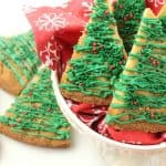 delicious and easy to make holiday cookie