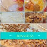 pumpkin dump cake step by step guide
