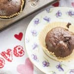 3 Ingredient Cupcakes