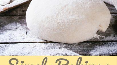 Unbeatable Baking Tip on Bread Making