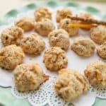 Pocky Cookies – 3 Ways
