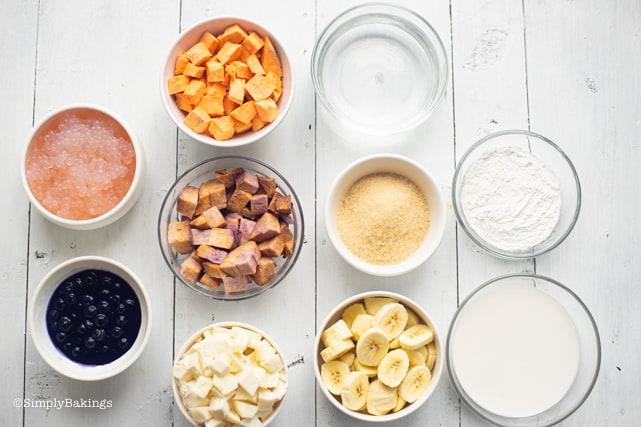 binignit ingredients