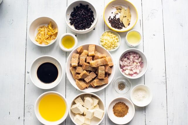 vegan humba ingredients