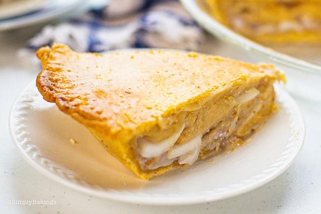 Amazing Buko Pie Filipino Coconut Pie Simply Bakings